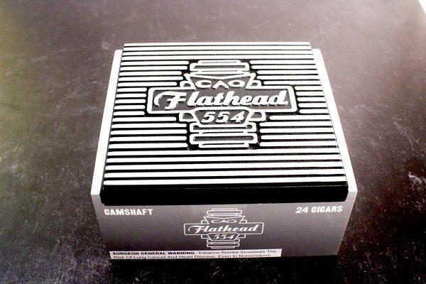 FLATHEAD 554